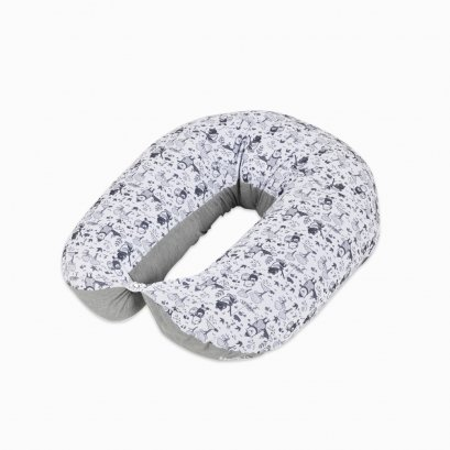 Hopo Printing MULTI-SUPPORT PILLOW  - UNILOVE