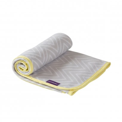 Fleece Baby Blankets for Cot/Cot Bed
