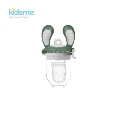 Kidsme Food Feeder – Single Pack ( Size M ) (4m+)