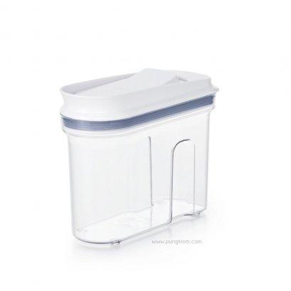 กล่องสูญญากาศ ขนาด 5.5 x 15.5 x 14.5 cm. ความจุ 0.75 ลิตร - OXO