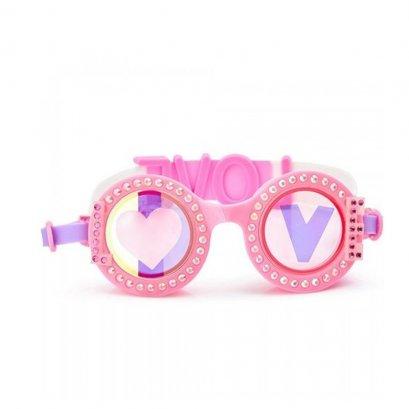 Bling2o แว่นตาว่ายน้ำ -  GROOVE IS IN THE HEART DEEE LITE PINK