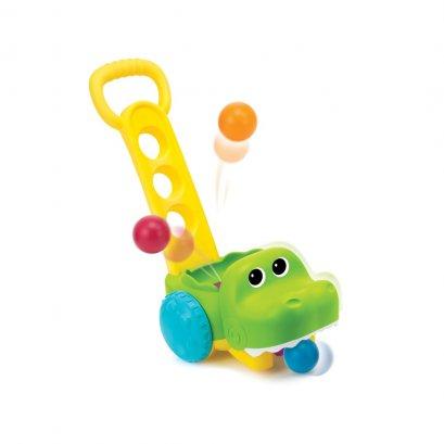 Bkids ของเล่นหัดเดิน Gator Scoot N' Scoop