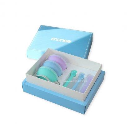 Monee Baby Gift Set