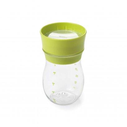 OXO TOT แก้วหัดดื่มน้ำ ขนาด 9 ออนซ์