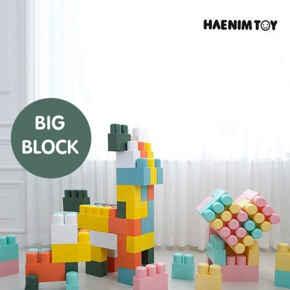 Haenim - Big Blocks (Haenim Toys)