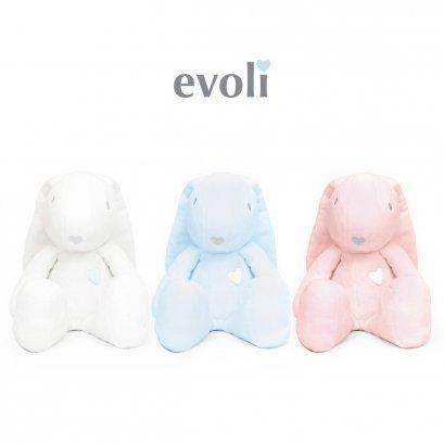 Evoli Baby Huggable Bunny 30 cm