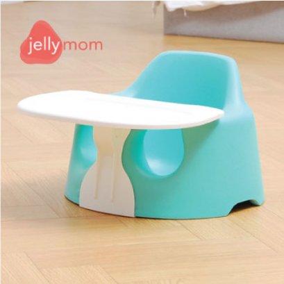 เก้าอี้หัดนั่ง-เก้าอี้ทานข้าวเด็ก Jellymom Jumbo