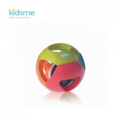 Kidsme Play and Learn Ball - ลูกบอลเสริมพัฒนาการเด็ก ประเภทเขย่ามีเสียง