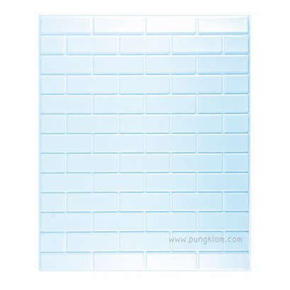 WALL GUARD  MATTER BABY - MINT COLOR