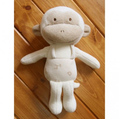 Baby First Doll - Baby Monkey (John N Tree)