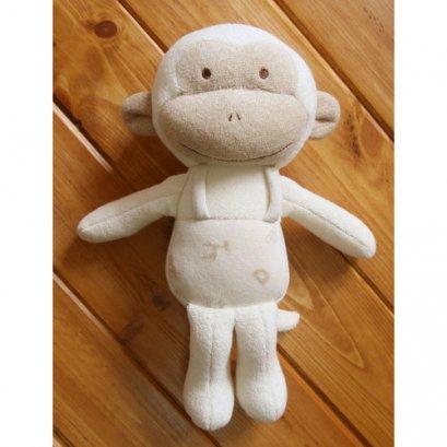 Baby First Doll - Baby Monkey (John N Tree)