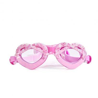 Bling2o แว่นตาว่ายน้ำ -  PRETZEL STICKS SALTY PINK