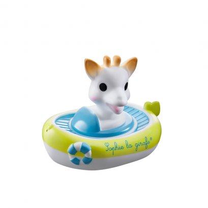 Sophie la girafe® Sophie's bathtub boat