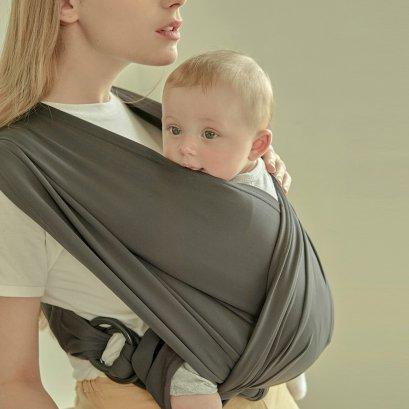 เป้อุ้มเด็ก Todbi Ring Sling Baby Carrier