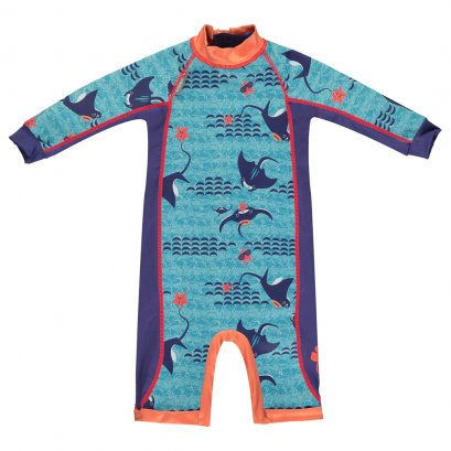 Toddler Snug Suit - Endangered Animals Collection 2020