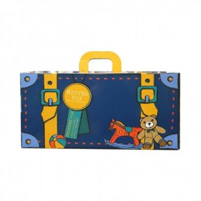 อุปกรณ์ปั๊มนมครบชุด Treasure Fox set - Mister fox