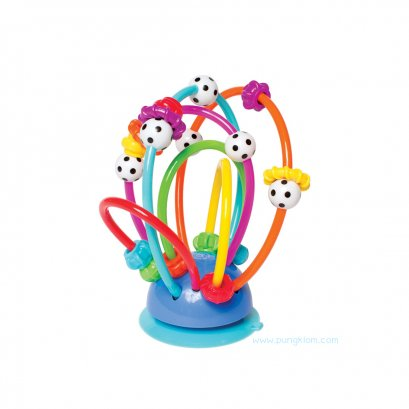 The Manhattan Toy - Activity Loops