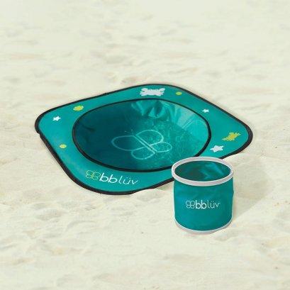 สระน้ำสำหรับชายหาดพับเก็บได้ - Bbluv