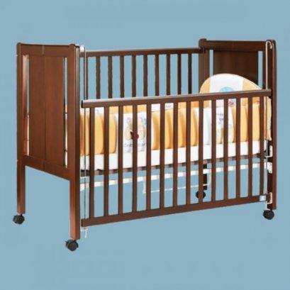 KITSO - เตียงเด็กอ่อนพับได้