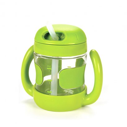 OXO TOT STRAW CUP - 7 OZ