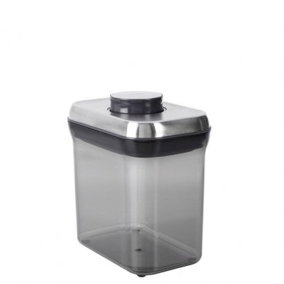OXO กล่องถนอมอาหาร เก็บนมผง กล่องป๊อป รุ่น UV Protection l POP Tea Container 1.4 L