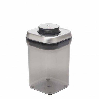 OXO กล่องถนอมอาหาร เก็บนมผง กล่องป๊อป รุ่น UV Protection l POP Tea Container 0.9 L
