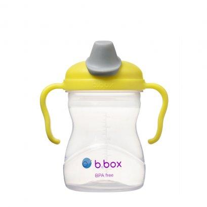 แก้วหัดยกดื่ม Spout cup - Bbox (4m+)