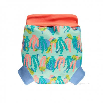 Pop-in Swim Nappy - Endangered Animal Collection  (Turtle)