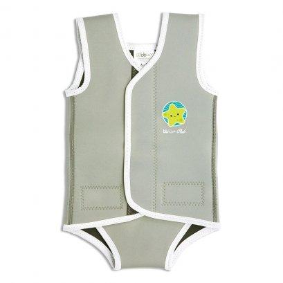 ชุดนีโอพรีน Wetsuit - Wräp BBluv สี Grey