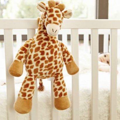 Gentle Giraffe On The Go ยีราฟน้อยมีเสียง