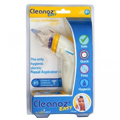 Cleanoz เครื่องดูดน้ำมูกอัตโนมัติ+ลูกโป่ง 11 ชิ้น (0m+)