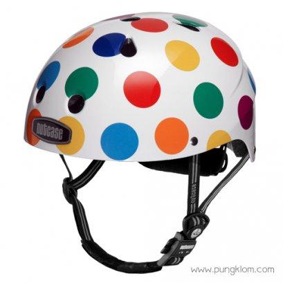 Nutcase หมวกกันน็อคสำหรับเด็ก 1.5-5 ปี