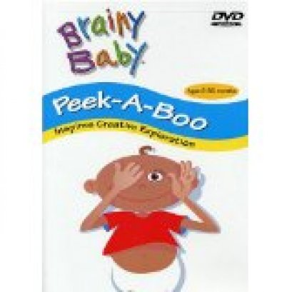 BRAINY BABY/PEEK-A-BOO