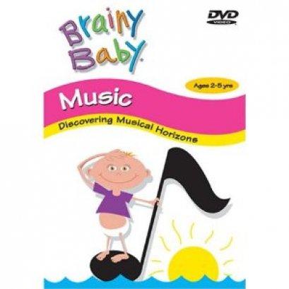 BRAINY BABY/MUSIC