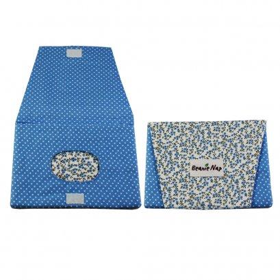 กระเป๋าทิชชู่เปียก Beanie nap Wipe Clutch - Hydrangea