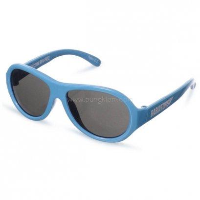 แว่นตากันแดดเด็ก BABIATORS รุ่น Original Durable 0-3 ปี สี Beach Baby Blue