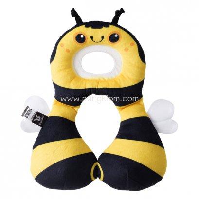 Banbet - หมอนรองคอเด็กรูปผึ้ง (1-4 ปี)