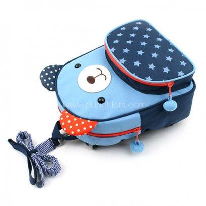 เป้จูงเด็ก Bubble Mu Lucky Safety Harness Backpack