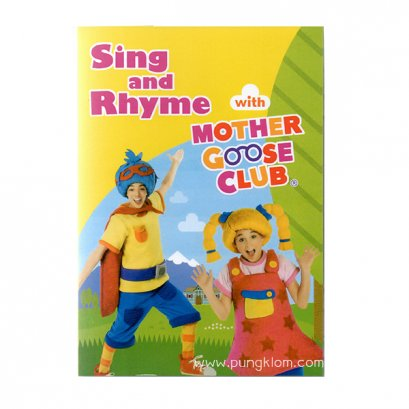 Mothergooseclub/Sing And Rhyme