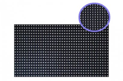 P10 Led Display Screen Module Outdoor