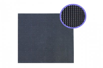 P6 Led Display Screen Full Color Module Outdoor