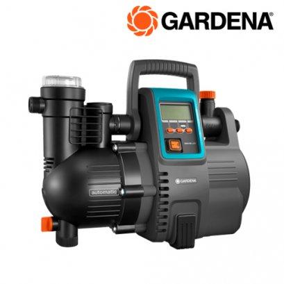 ปั๊มน้ำอัตโนมัติ สำหรับบ้านและสวน 5000/5 LCD