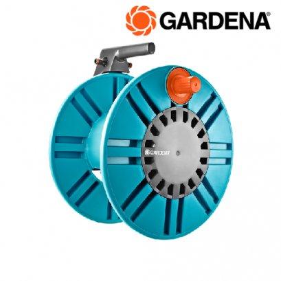 Gardena ที่แขวนสายยางติดผนังแบบหมุนเก็บ