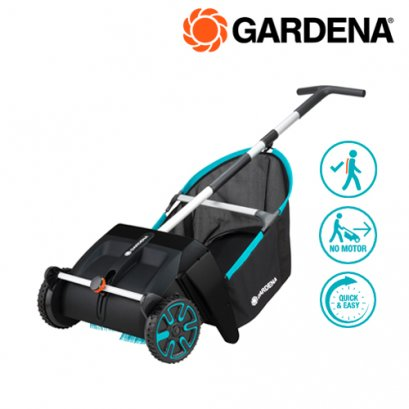 Gardena Leaf and Lawn Collector