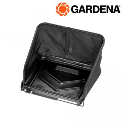 Grass Catcher For Cylinder Mowers