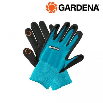 ถุงมือทำสวน