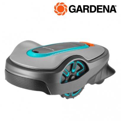 Gardena Robotic mower SILENO life, 750 m²