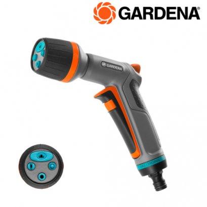 Comfort Cleaning Nozzle ecoPulse™