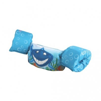 Puddle Jumper 3D DLX-Boy Shark