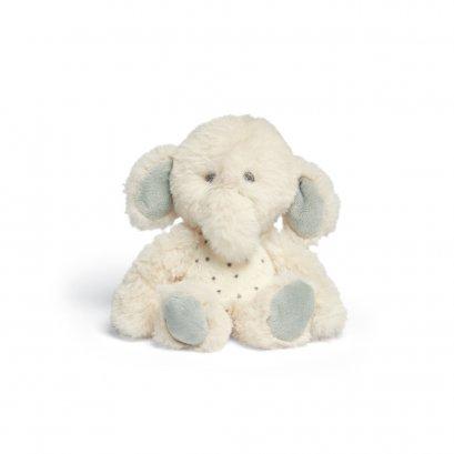Ellery Elephant Beanie - Soft Toy